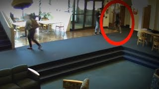 5 Heroes Caught On Camera & Spotted In Real Life!