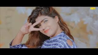 Nazar Lag Jayegi what's app status   Sonika Singh, Raj Mawar   Latest Haryanvi Songs