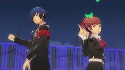 Persona 5 - Featuring Minako FMC From Persona 3 [DLC Costume Mod]