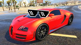 GTA 5 Thug Life #121 ( GTA 5 Funny Moments )
