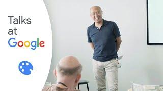 "Kazumi Matsumoto: ""Single Mom 優しい家族"" | Talks at Google"