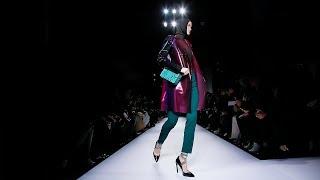 Lanvin | Fall Winter 2018/2019 Full Fashion Show | Exclusive