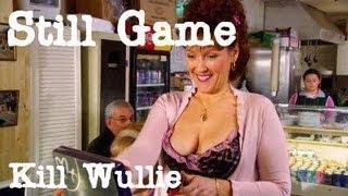 Buxom Squeeze - Still Game