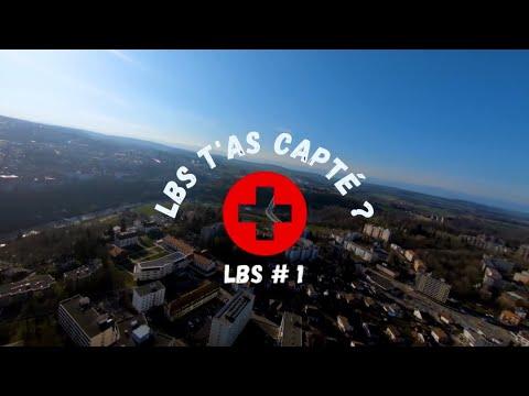Download LBS # 1 - La Suisse a du talent ! Diezmoo, Rodjoo, Tito, Alexzer (Prod By JaazzyBeats)