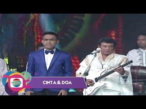 Rhoma Irama & Fildan - Judi (Video Lirik) | Mega Drama Ramadan Rhoma Irama Cinta & Doa