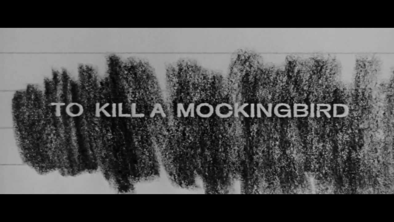 To Kill A Mockingbird | 1962 | TRAILER |