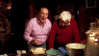Two Greedy Italians - Potato and cabbage bake, Tortino di patate e cavolo (HD)