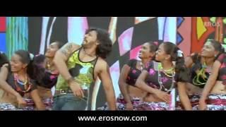 Tamil kuthu song Mambattiyan