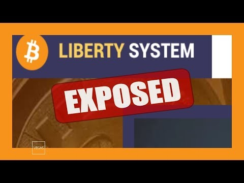 Liberty System Review | Is Liberty System Legit? CryptoSystem EXPOSED!