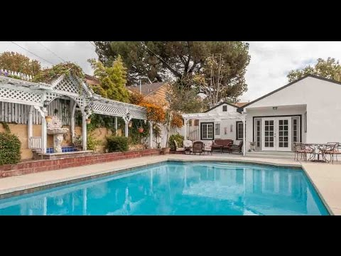 165 McKinley Place  |  Exclusive Virtual Tour for Monrovia Listing  |  Teles Properties