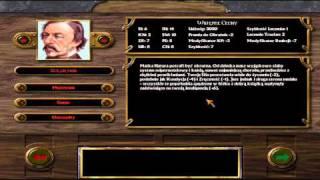 Zagrajmy w Arcanum: Przypowieść o Maszynach i Magyi 01: Tworzenie Postaci