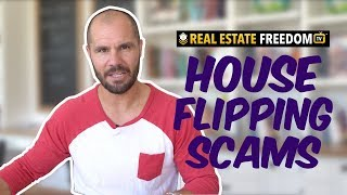 Real Estate Investing Scams