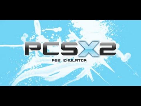Hướng dẫn cài đặt giả lập PCSX2, cài đặt phím+test game!