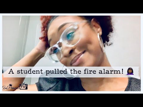 A Day In The Life Of A High School Administrator | IAmPrincessTV