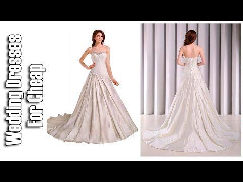 wedding-dresses-for-cheap-|-cheap-vintage-wedding-dresses