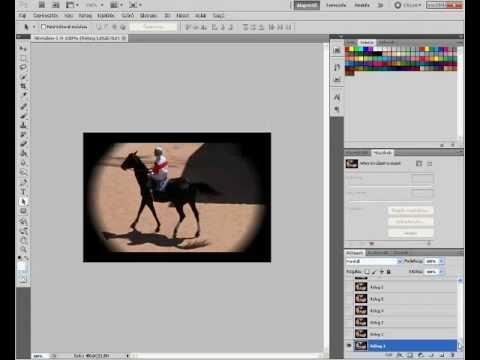 Photoshop-Animáció készítése - YouTube b844f94598