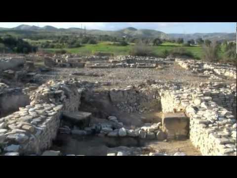 Archaeogeophysical Surveys in Cyprus