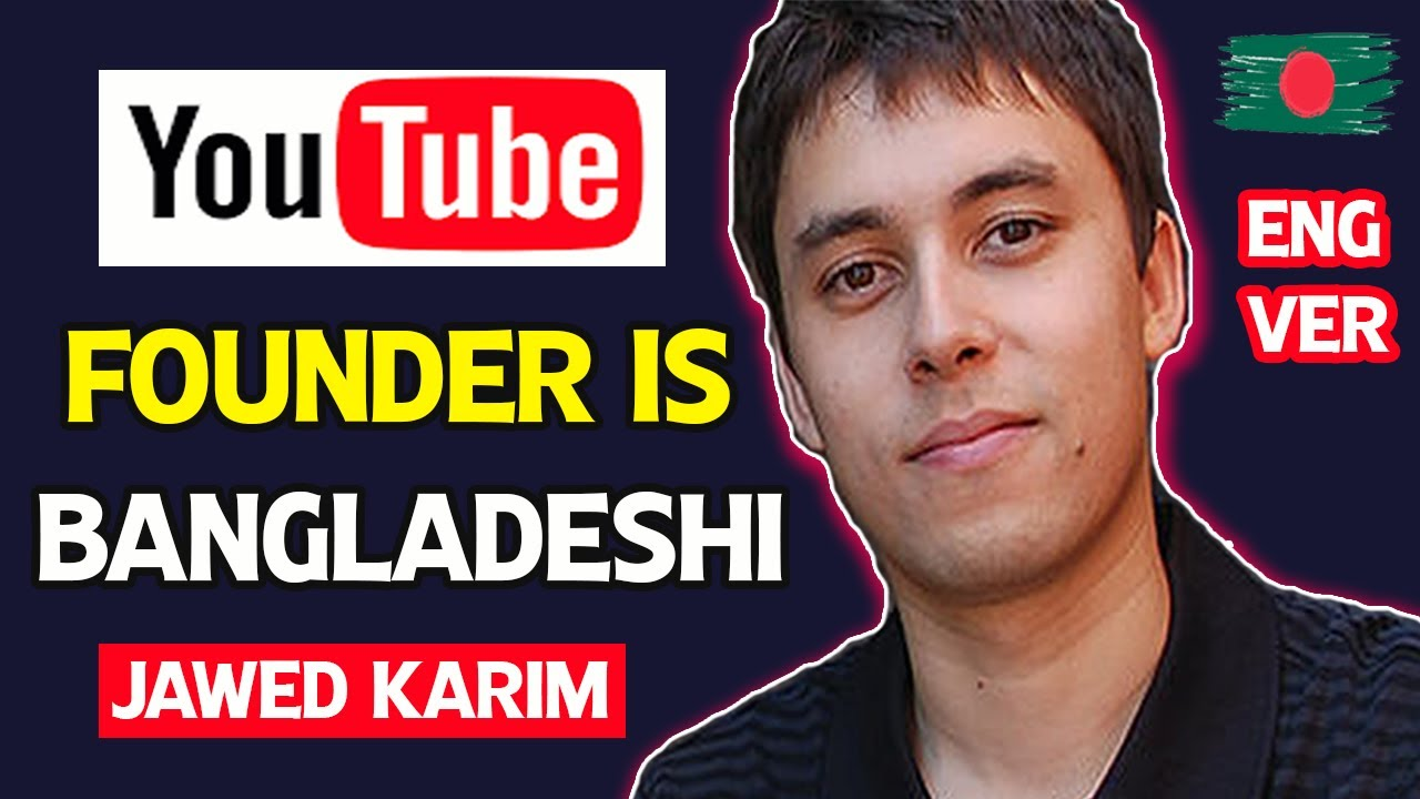 History of YouTube🔥 JAWED KARIM | Motivation Video | FOREX BD