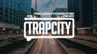 Kevin Gates - 2 Phones (Jayceeoh x Styles&Complete Remix)