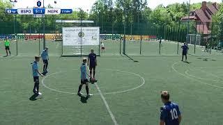 LIVE I  Гранд ліга.3 тур I BS Sport Ukraine – Меркурій