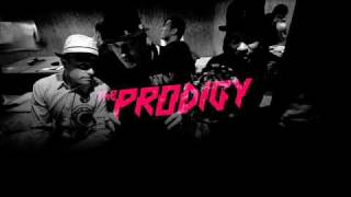 The Prodigy - No Souvenirs (Unkle Remix)