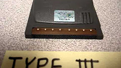 How to Tell the Difference Between PCMCIA Card Types - Austin Cyber Shop