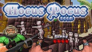 Mod Corner - Hocus Pocus Doom