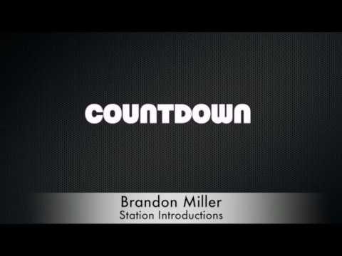 Radio Air Check: Voice Over Demo: Vol. 2: Brandon Miller