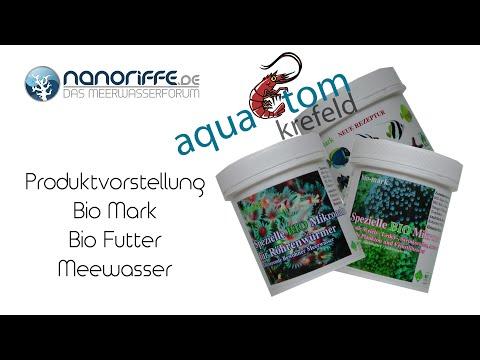 Bio Futter von Bio-Mark Produktvorstellung