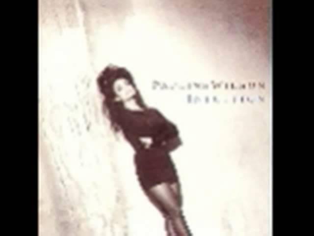 Pauline Wilson - Stay (1992)