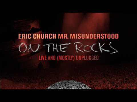 Hallelujah Live - By Eric Church