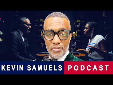 Tasha K x Kevin Samuels No Secrets   Full Podcast