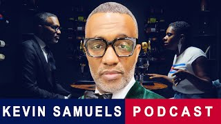 Tasha K x Kevin Samuels No Secrets | Full Podcast