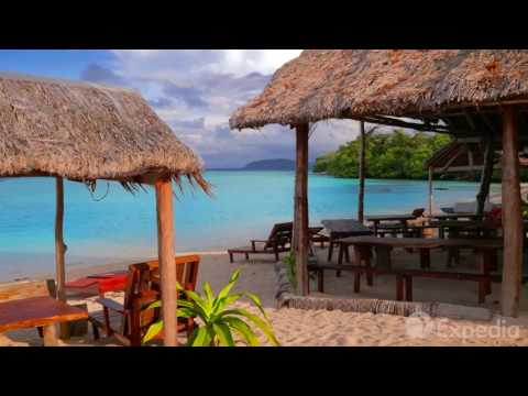 Travel guide to the south pacific nation of Vanuatu