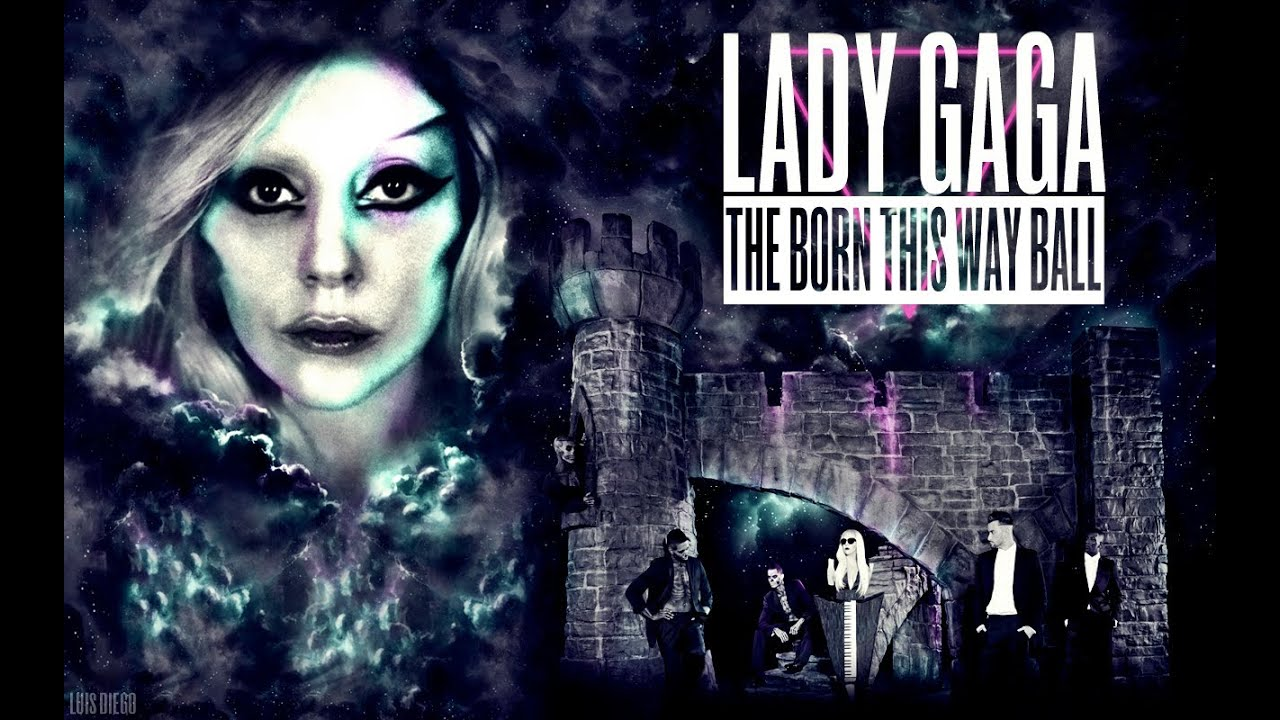 lady gaga born this way torrent