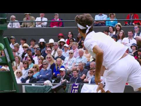 Tennis Insights Day 11, Federer vs Murray