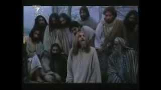 Hz. İsa Hz. Nuh'un Oğlu Sam'ı Diriltmesi