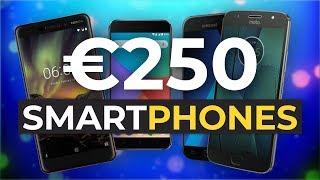 DE BESTE SMARTPHONES ONDER €250 - Koopadvies - TechTime
