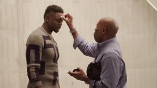 NBA Life: Julius Haute Couture - Julius Randle