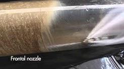P.A. S.p.A. - Ugello sturatubi - Drain cleaning nozzle