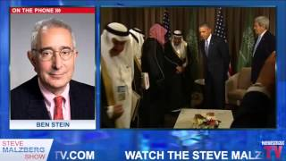 Malzberg | Ben Stein: Obama Is A Bad Joke, Does He Hate America Because He
