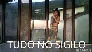 Baixar TUDO NO SIGILO - VYTINHO NG feat.MC BIANCA   RI'DANCE (#FiqueEmCasa e Dance #Comigo)(1)
