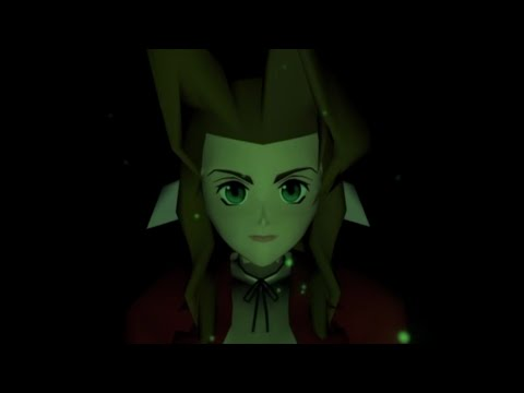 Final Fantasy VII is now on Switch, so you can blub all over again