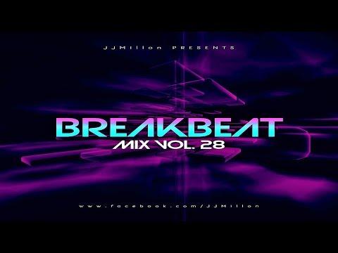 Breakbeat Mix 28