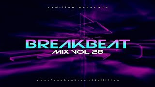 Breakbeat Mix 28 Breaks Music 2020