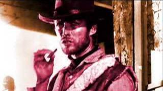 "ENNIO MORRICONE -""FOR A FEW DOLLARS MORE""  (1965)"