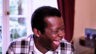 Stephen K Amos talks about I Used to Say My Mother Was Shirley Bassey