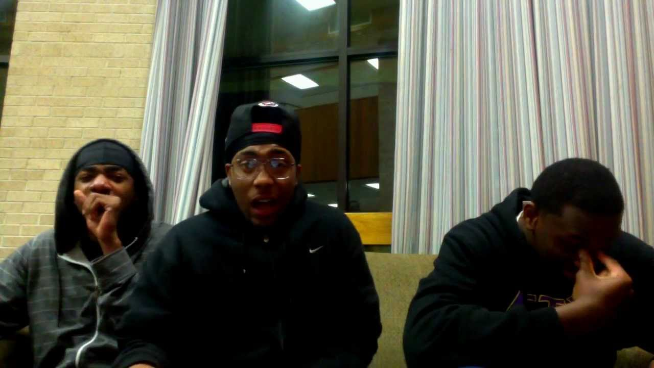 2 Girls 1 Cup Black Guys Reaction - Youtube-9524