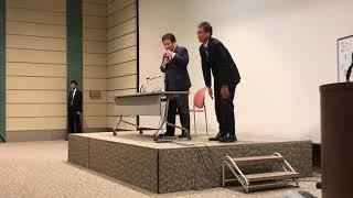 枝野幸男 オープンミーティング 2017年12月17日 「立憲民主党と総選挙」 枝野幸男 検索動画 21