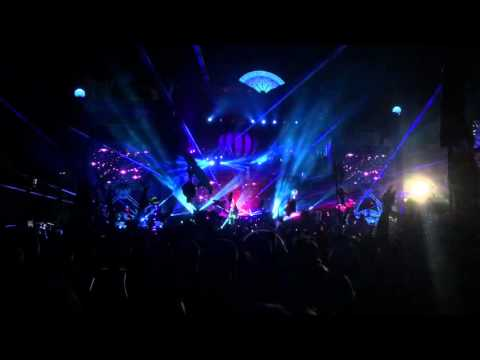 Skrillex  All I Ask of You  @ Electric Forest 2015